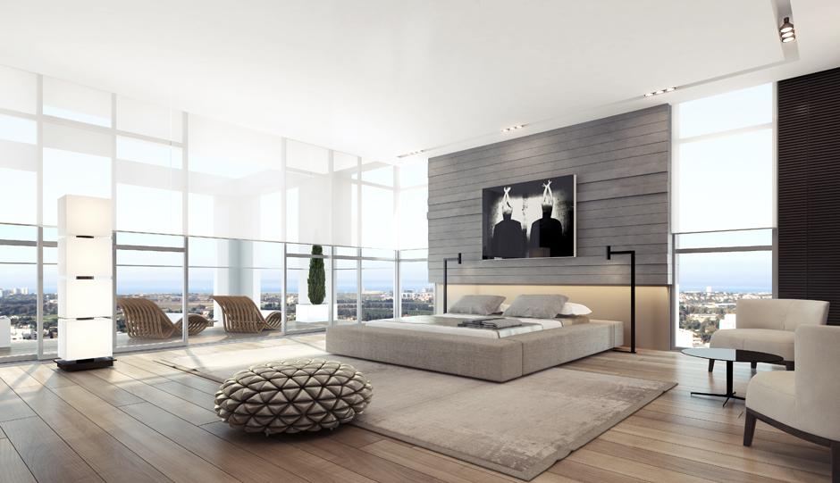 4-Cream-gray-bedroom-decor